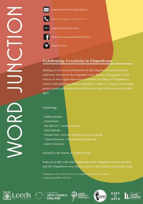 word junction flyer